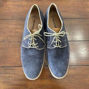 Johnston & Murphy Loafers Size 12